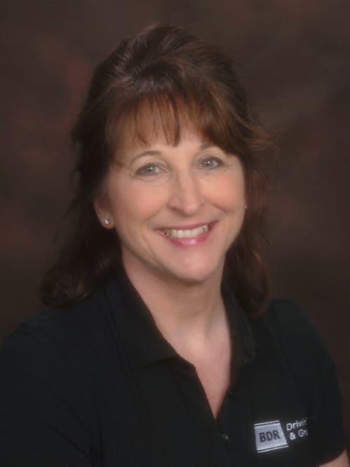 Brenda Burmeister.