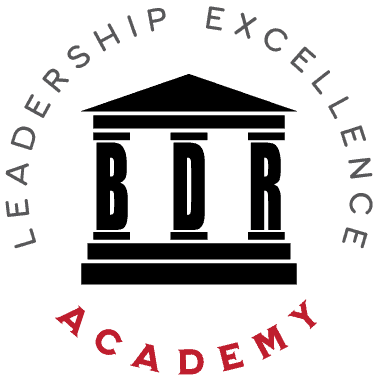 Leadership Excellence Academy Academy.
