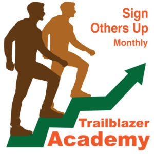 Trailblazer Academy - Sign Others Up - Monthly.