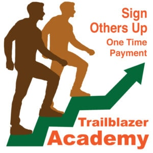 Trailblazer Academy - Sign Others Up - One Time Payment.