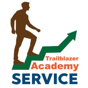 Trailblazer Academy Service | Sign Yourself Up