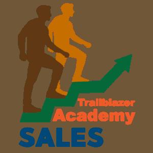 Trailblazer Academy Sales | Sign Others Up