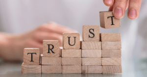 Building Trust with your team