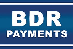 BDR Payments