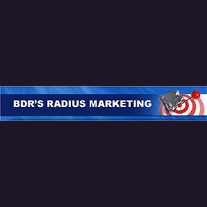 BDR's Radius Marketing.